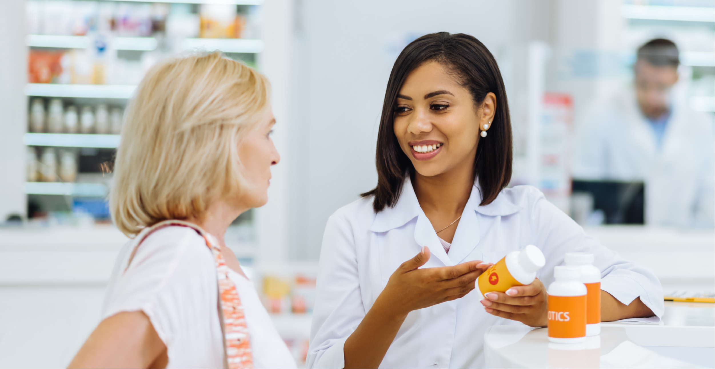 Probiotic, Prebiotic, or Synbiotic: What's Right for Your Patients?