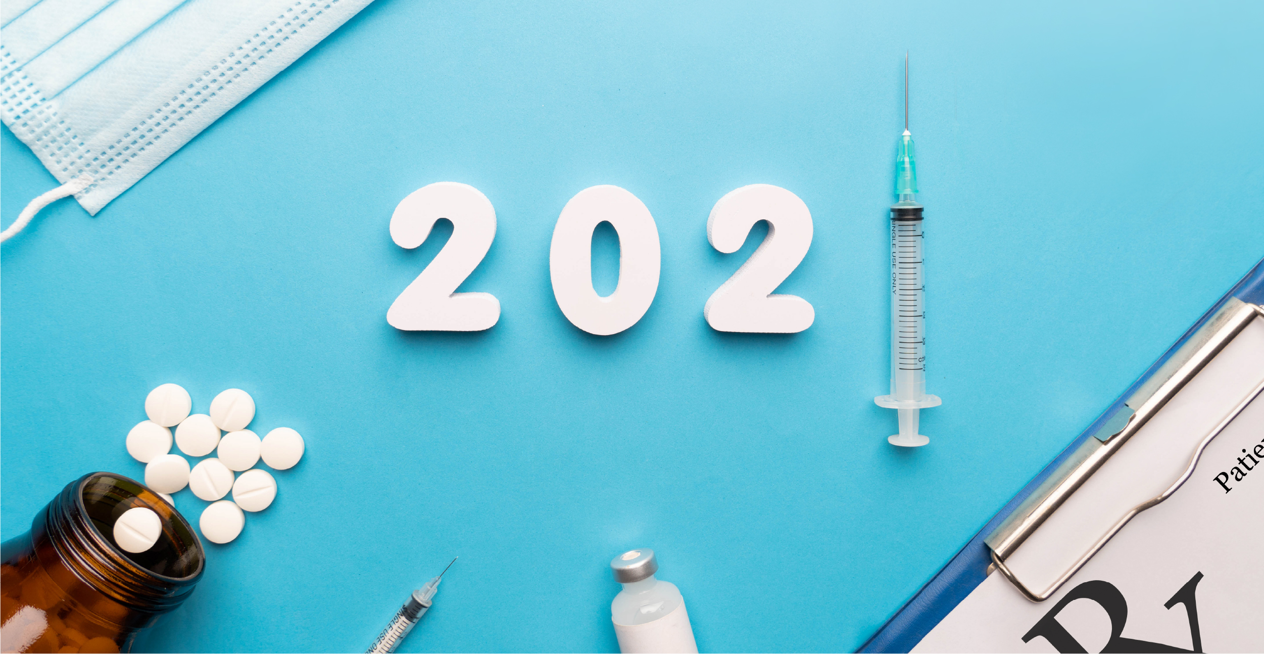 What Pharmacies Can Expect in 2021