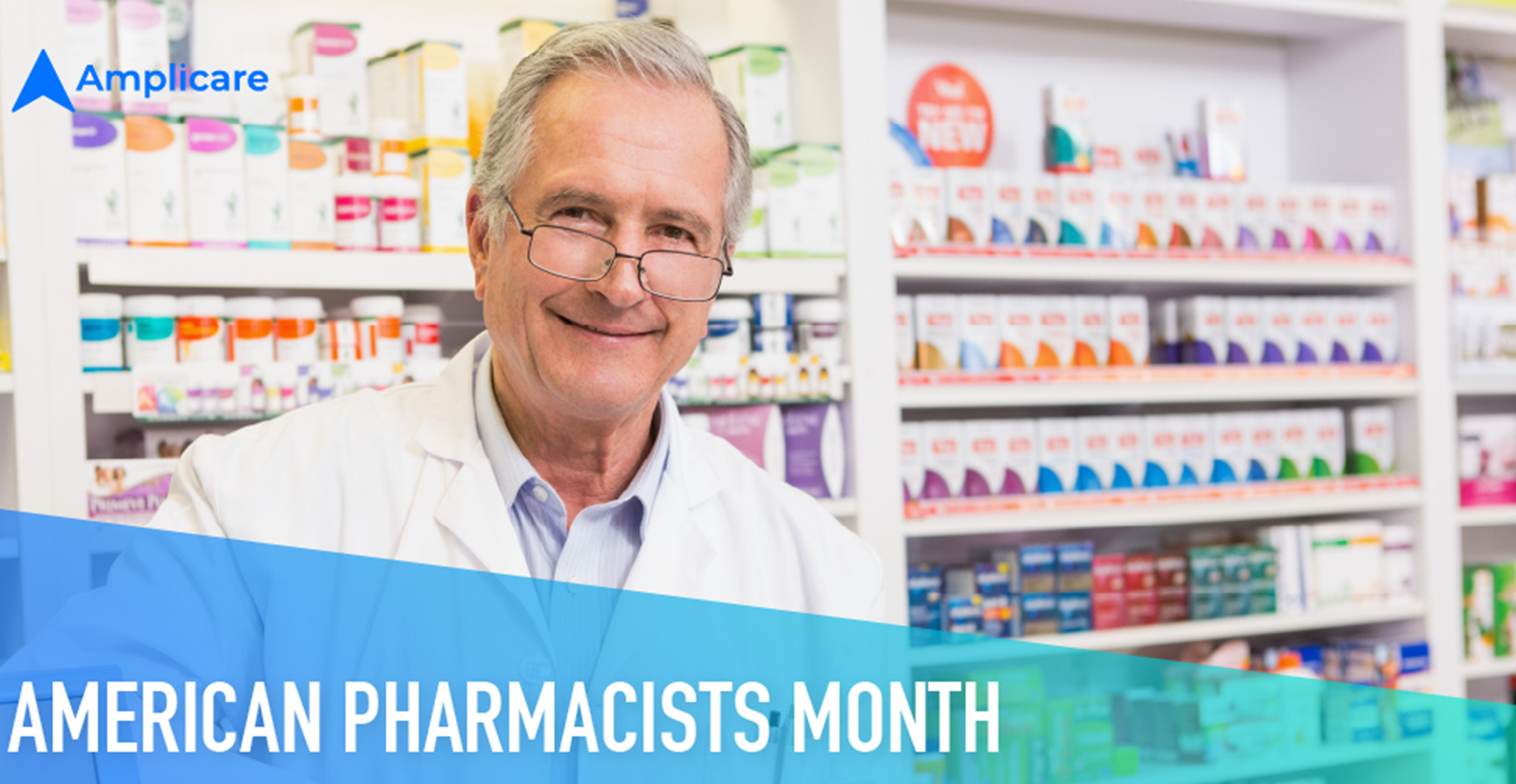 Celebrating Pharmacists During American Pharmacists Month