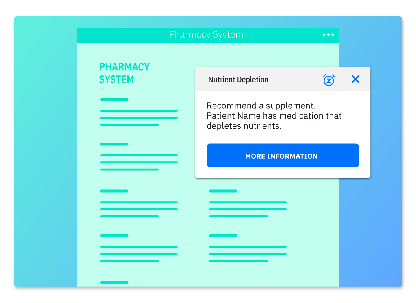 Amplicare Customers | Chain Pharmacies